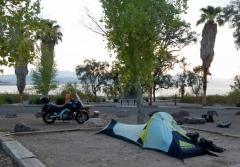 V-Strom-Camping-Lake-Mead