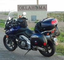 Welcome-to-Oklahoma-V-Strom