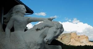 Crazy-Horse-Duet