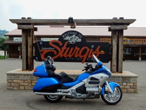 Gold-Wing-Sturgis-Sign
