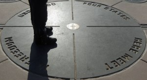 Four-Corners-National-Monument